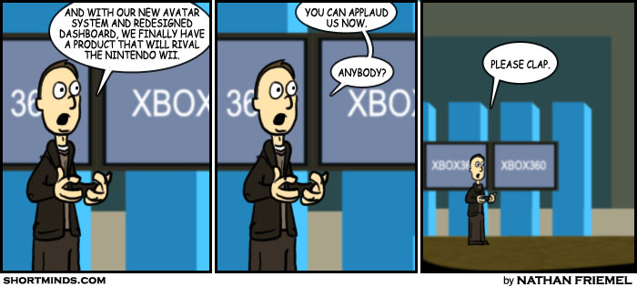 Non XBox360 NetFlix News